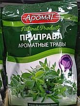 Приправа Ароматные травы 30г (не містить солі)