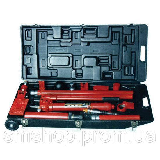 Комплект для правки кузова гидравлический 10т TORIN T71001L