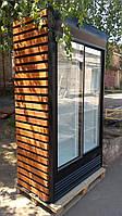 Холодильный шкаф UBC 900 . б у, холодильный шкаф витрина б/у, шкаф холодильный б у