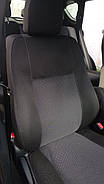 Чехлы сидений Volkswagen Caddy с 2005, фото 3
