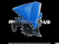 Картоплесаджалка КС-02 (ланцюгова, без транспорт. коліс), фото 1