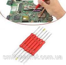 Многофункциональный электрический набор для пайки, фото 2