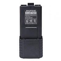 Аккумулятор литиевый Baofeng для рации UV-5R Hi Capacity (3800mAh)