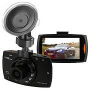 Автомобильный видеорегистратор DVR G30 1080p Full HD