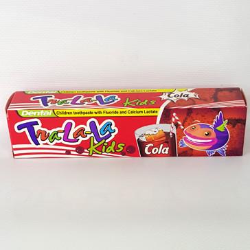 Зубна паста дитяча Кола Dental Болгарія 50мл