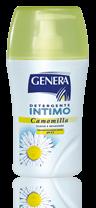 Засіб для інтимної гігієни   GENERA (Італія) Ромашка 300 мл