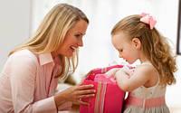 Что подарить девочке 3-6 лет на день рождение !