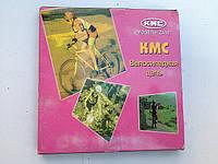 Цепь KMC Z410 для дорожных велосипедов