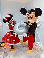 Организация и проведение детских праздников, фото 1