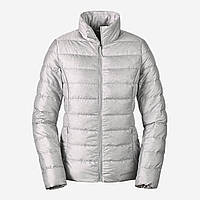 Куртка Eddie Bauer Women CirrusLite Down Jacket LT GRAY (L)