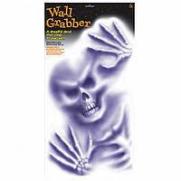 Декорация призрак на стену 1501-3328