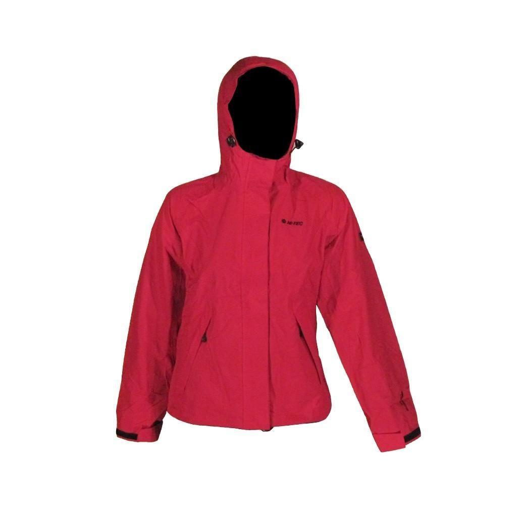 Куртка Hi-Tec Lady Dafne Red (M)