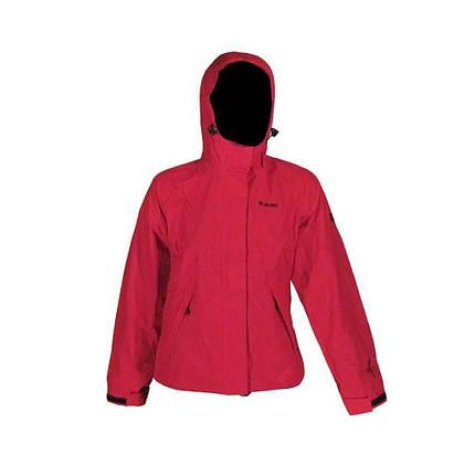 Куртка Hi-Tec Lady Dafne Red (M), фото 2