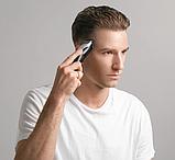 Машинка для стрижки волос Xiaomi Enchen Hummingbird Black 3 насадки в комплекте, фото 5
