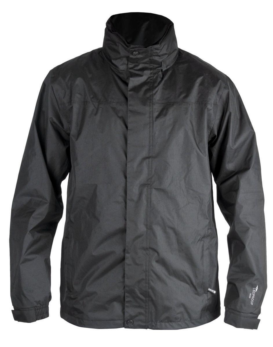 Куртка Hi-Tec Merano BLACK (XL)