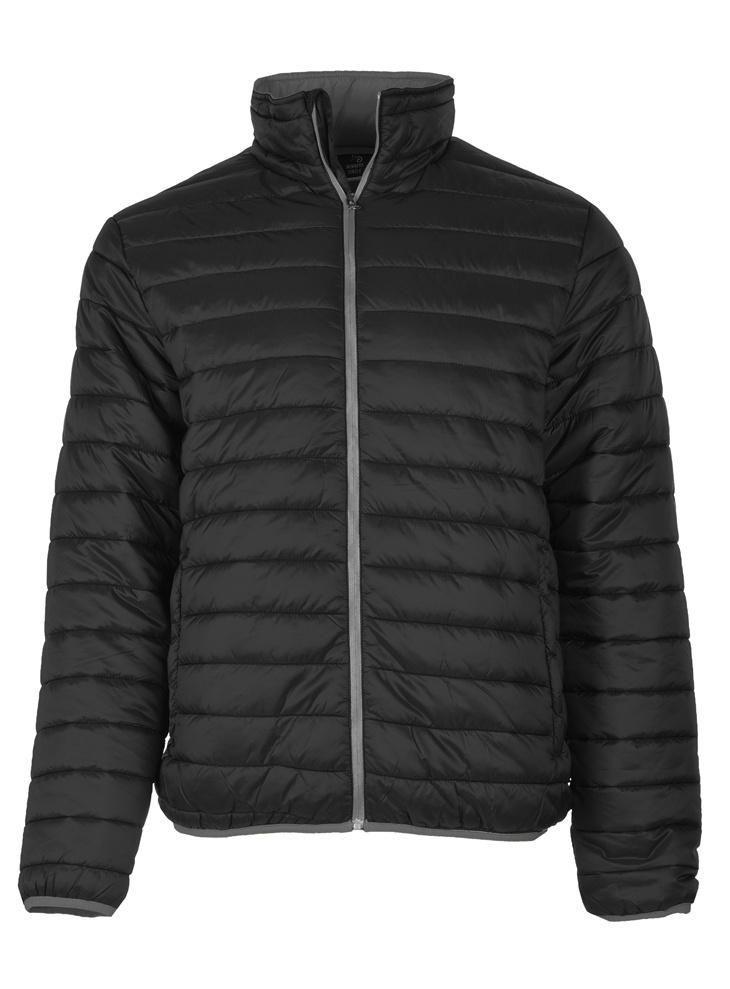 Куртка Hi-Tec Molen Black/Gray (L)