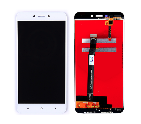 Дисплей + Сенсор для Xiaomi Redmi 4X White, фото 2