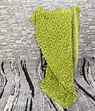 Простынь микрофибра СН-728 Полуторка, фото 4