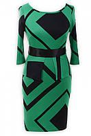 Женское стильное платье-трансформер