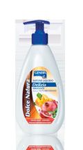 Жидкое мыло GENERA DOLCE NATURA Середземноморские фрукты 500 мл