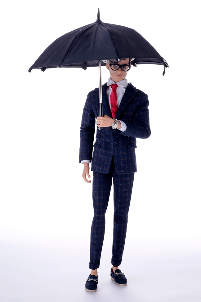 Коллекционная кукла Integrity Toys 2020 The Monarchs Most Influential Paolo Marino Exclusive