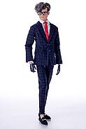 Коллекционная кукла Integrity Toys 2020 The Monarchs Most Influential Paolo Marino Exclusive, фото 5