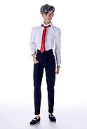 Коллекционная кукла Integrity Toys 2020 The Monarchs Most Influential Paolo Marino Exclusive, фото 6