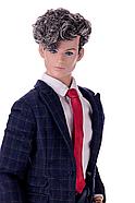 Коллекционная кукла Integrity Toys 2020 The Monarchs Most Influential Paolo Marino Exclusive, фото 7