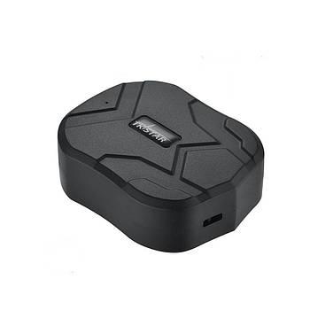 Автономный GPS-трекер TK-STAR TK-905 с мощным магнитом 5кг аккумулятор 5000мАч влагозащищенный