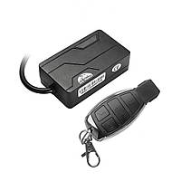 Мини GPS-трекер BAANOOL 311C универсальный 40V с реле водонепроницаемый с пультом ДУ для авто мотоцикла