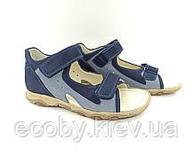 Босоніжки ортопедичні Ecoby 2202B р. 26-36