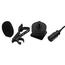 Микрофон беспроводной BOYA BY-WFM12 петличный 12-канальная радиосистема для записи аудио, фото 2