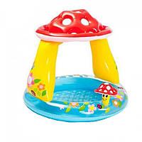 Надувной детский бассейн Intex 57114