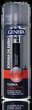 Пена для бритья Schiuma GENERA классическая с алое вера 300 мл