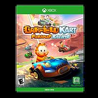 Garfield Kart Furious Racing для Xbox One (иксбокс ван S/X)