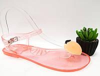 Женские босоножки Apple PINK