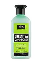 """Кондиционер для сухих и поврежденных волос """"Зелёный чай"""" Xpel 400мл"""