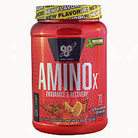 BSN, AminoX (1020г=70 порций), конкурент Scivation XTend BCAA