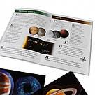 Пазл Космічна мандрівка Сонячною системою + книжка, фото 3