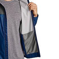 Куртка Eddie Bauer Mens Cloud Cap Flex Rain Jacket TRUE BLUE (XXL), фото 3