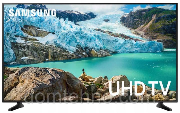 Телевізор Samsung UE65RU7022