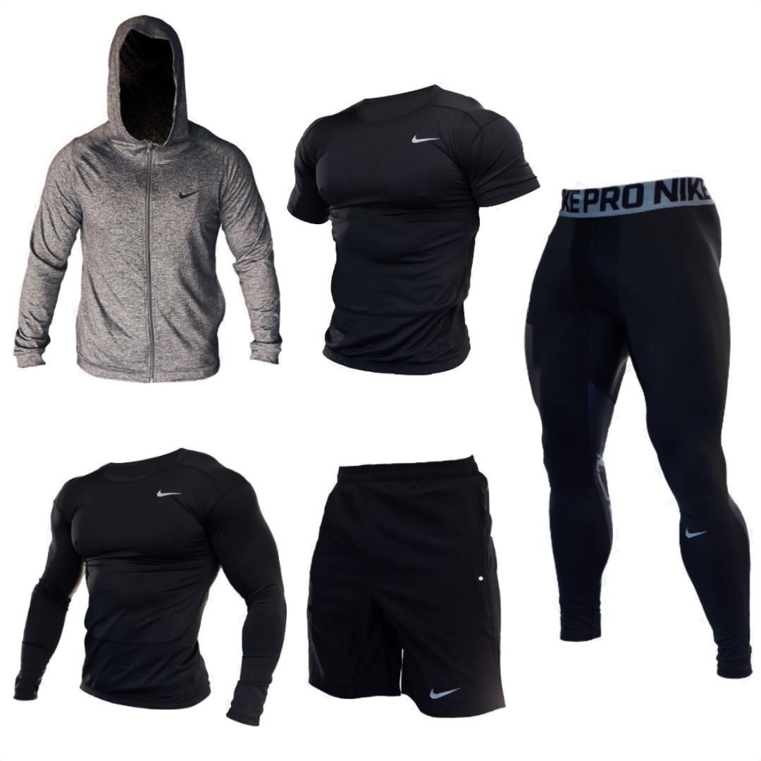 Компрессионная одежда NIKE  5в1