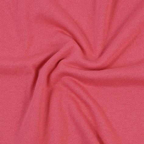 Ткань трикотажная Интерлок Гладкокрашенный, Пенье, купить оптом в Украине., фото 2