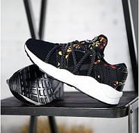 Мужские кроссовки со стильной шнуровкой. Модель 04169., фото 8