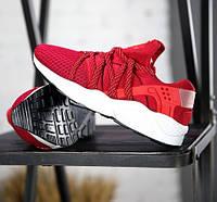 Мужские кроссовки со стильной шнуровкой. Модель 04169., фото 4