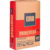 Цемент Универсал плюс ПЦII/Б-Ш-400 25 кг (56м/пал)