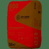 Цемент ПЦ I-500 50 кг (Ивано-Франковск)  (30 шт/пал)