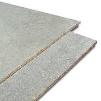 Цементно-стружечная плита, ЦСП BZS 12 (мм) (38шт/пал)