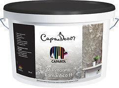 Штукатурка Capadecor marmorino romantico II 14кг