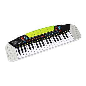 Детский музыкальный инструмент Электросинтезатор Современный стиль Simba (6835366)